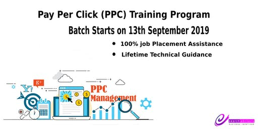Pay Per Click (PPC) Training Program