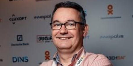 Exploratory testing with Jan Jaap Cannegieter tickets