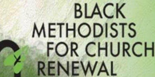 North Georgia Black Methodists for Church Renewal  - Camp Glisson Day