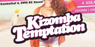 Kizomba Temptation | Kasteel De Keverberg