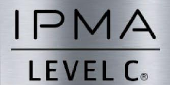 IPMA – C 3 Days Virtual Live Training in Mississauga