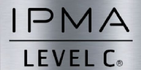 IPMA – C 3 Days Virtual Live Training in Waterloo tickets
