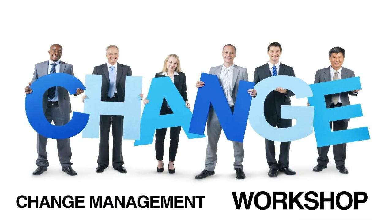 Change Management Classroom Training in Dubuque, IA