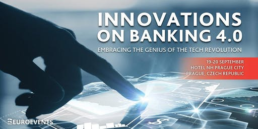 Innovation on Banking 4.0