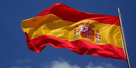 A Taste of Spanish: Lifestyle, Food and Culture (Rishton) #LancsLearning tickets