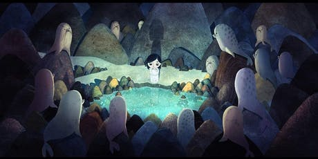 Song of the Sea (2014) tickets