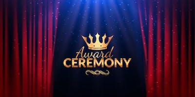 Salford Staff & Student Awards