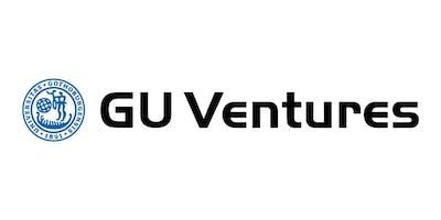 Investerarlunch @GU Ventures