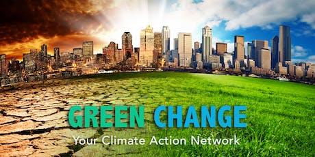 Climate Politics Meetup tickets