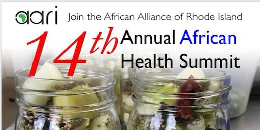 14th Annual African Health Summit