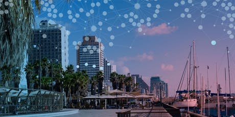 Neo4j GraphTalk - Tel Aviv tickets