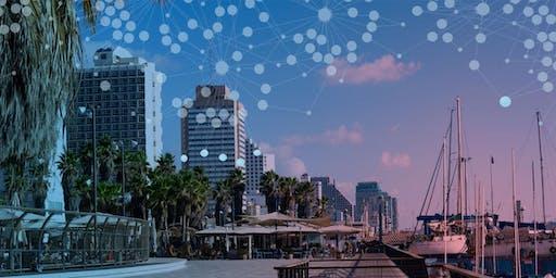 Neo4j GraphTalk - Tel Aviv