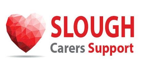 Slough Carers Forum - September 2019 tickets