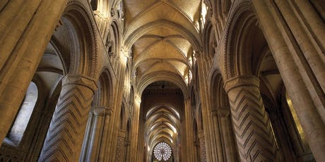 Get to know your Cathedral tickets