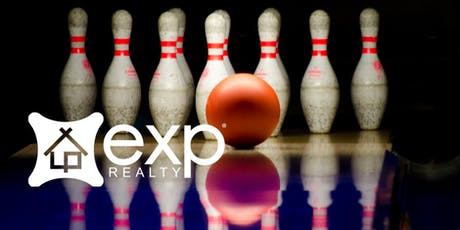 eXp Agent Bowling Social tickets