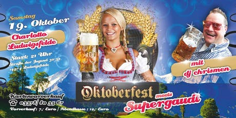 Oktoberfest vs. Supergaudi Tickets