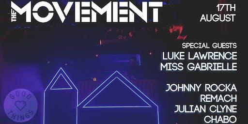 The Movement 17.08.19