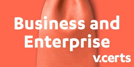 Prepare to Teach - V Cert Level 1/2 Technical Award in Business and Enterprise 603/2955/5 (Manchester 26.09.19)  (Event No.201948) tickets