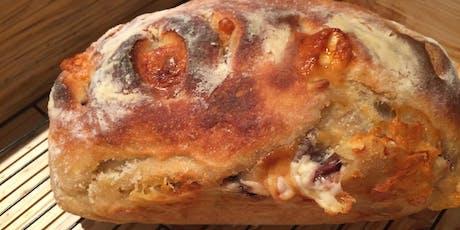 Old Grains Sourdough Baking Workshop Brisbane : Spelt & Rye (Afternoon) tickets