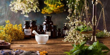 Feed the Body - A Naturopathy Workshop of Self-Healing tickets