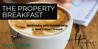 The Property Breakfast
