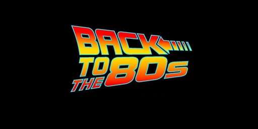 Back to the 80s New Years Eve Party!
