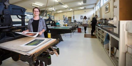 Art and Design Discovery Day - Folio Preparation tickets