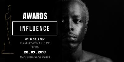 Influence Awards- African édition