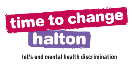 Time to Change Halton's FREE mental health event for Halton Employers tickets