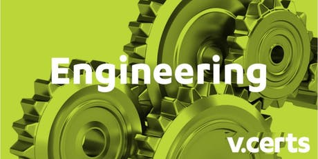 Prepare to Teach - V Cert Level 1/2 Technical Award in Engineering 603/2963/4 (Manchester 27.09.19) (Event No.201949) tickets
