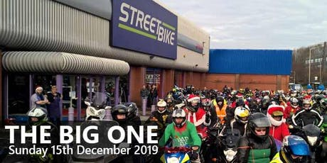 The Big One 2019 tickets