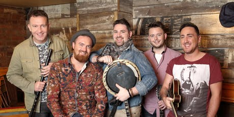 All Folk'd Up - Villa Rose, Ballybofey tickets