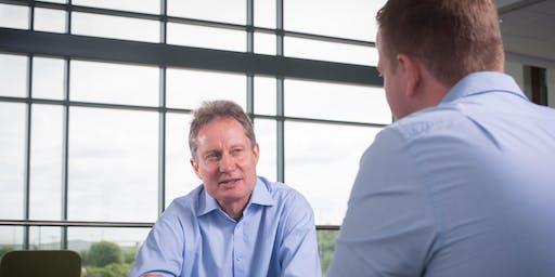 Free 1:1 Business Growth Advice with New Anglia Growth Hub
