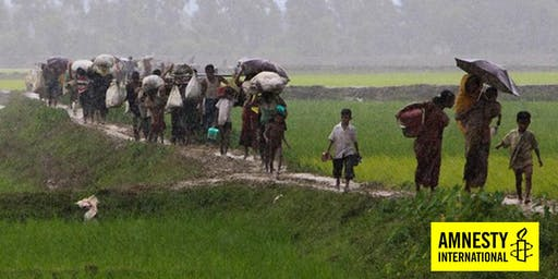 The Rohingya Crisis - What's happening now?
