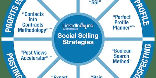 Ultimate 3-Day LinkedIn Social Selling Masterclass
