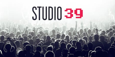 Studio 39 Launch tickets