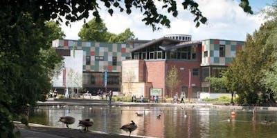 Your Legacy: Funding the Future Birmingham