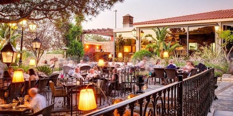 Portuguese Chamber Algarve Autumn Networkin Lunch - 4th October 2019 tickets