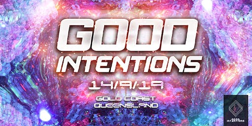 Good Intentions 2019