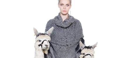 National Alpaca Fashion Parade