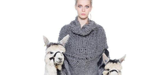 National Alpaca Fashion Parade
