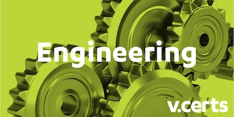Prepare to Teach - V Cert Level 1/2 Technical Award in Engineering 603/2963/4 (Leeds 10.03.20) (Event No.201950) tickets