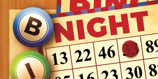 Beacon BINGO Night