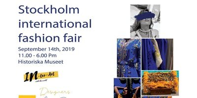 Stockholm International Fashion Fair