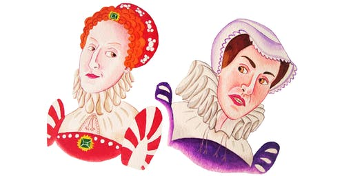 Elizabeth I and Mary Queen of Scots on film – allies or enemies?