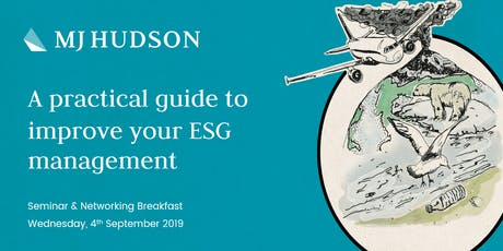 A practical guide to improve your ESG management tickets