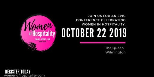 Women of Hospitality Conference