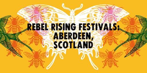 Rebel Rising Scotland - Evening Show
