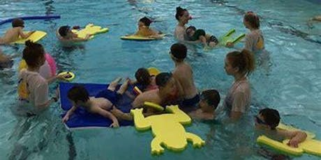 Fun & Floats Swimming session tickets