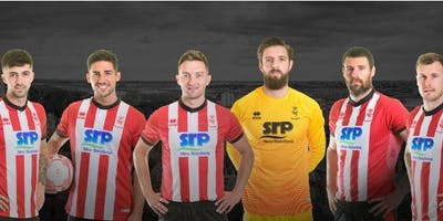Lincoln City v Shrewsbury Town